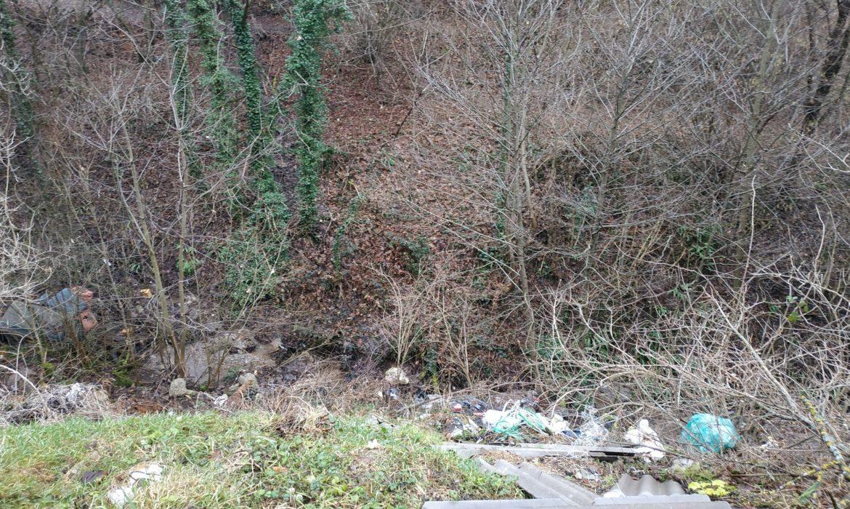 Čišćenje okoliša u  Klinči subota 27.03. u 9 sati