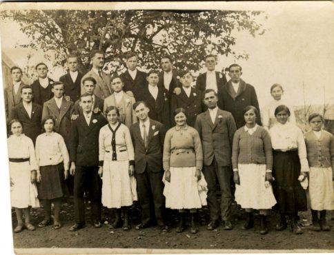 1933 HSPD